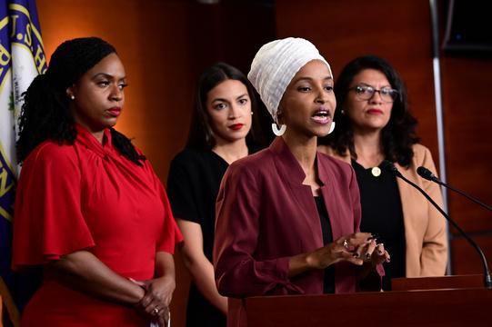 トランプ大統領が再選に使う「ムスリム・カード」。米国で急増する ...