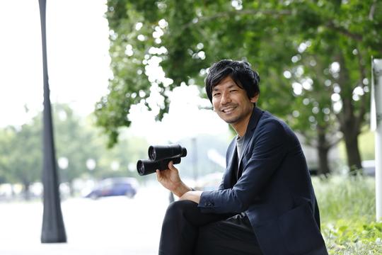 西川晴之さん