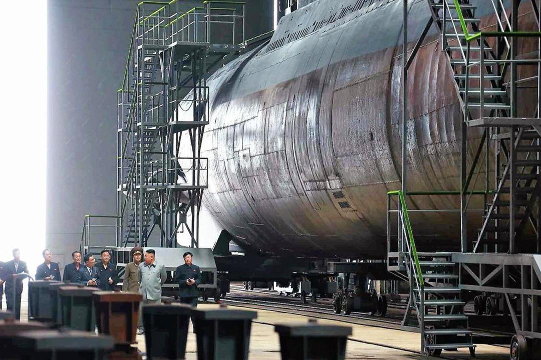【北朝鮮ミサイル】海自のイージス艦、空自レーダーで探知できず 政府、低高度で複数回 韓国は全て探知 KN23は日本に届く