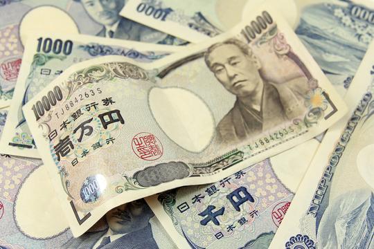 日本のお札