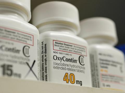 アメリカの製薬会社パーデュー・ファーマとオーナーの大富豪サックラー一族が、オピオイド系鎮痛剤の中毒を助長していると非難されている。