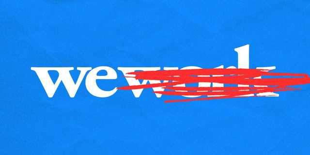 Weworkへのネガティブな反応は広告では修復不可能