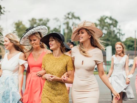 50歳以下の超富裕層のうち、女性は18.8%を占める。