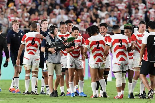 堀江、姫野、中村\u2026ラグビー日本代表支える帝京OB。恩師が語る