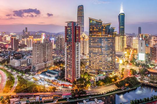 過去50年で最も影響力のある高層ビル50」発表。世界の建築専門家が選ん ...
