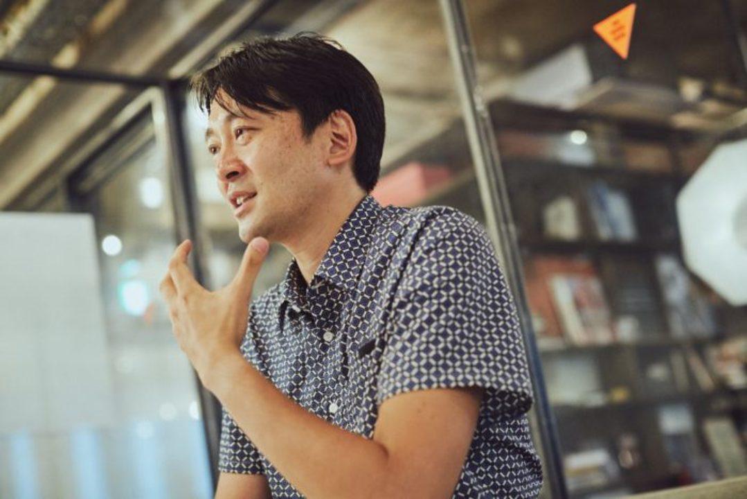 株式会社はぐくむ代表取締役 小寺毅