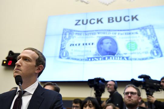フェイスブックのCEO、マーク・ザッカーバーグは、2019年10月19日に開催されたアメリカ下院の金融サービス委員会で証言した。