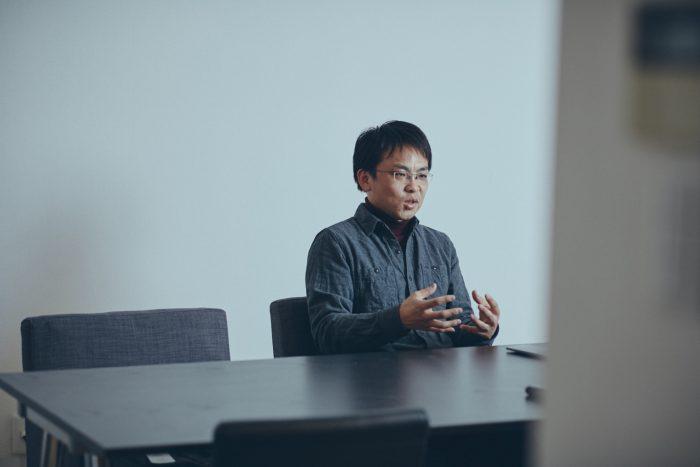 株式会社ソニックガーデン 代表取締役社長 倉貫義人