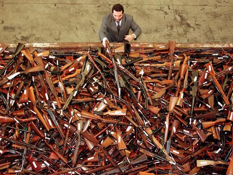 銃規制が効果を上げた国