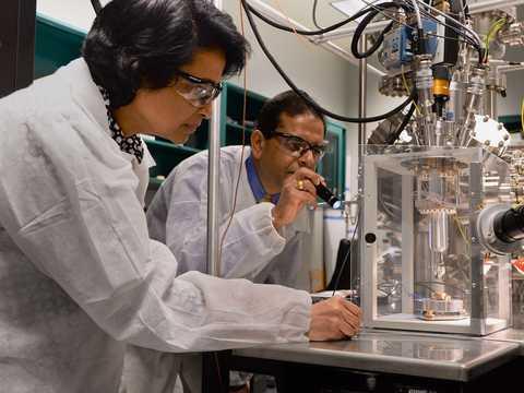 科学と技術のホワイトカラーは、おそらくAIによって最も影響を受けるだろう。