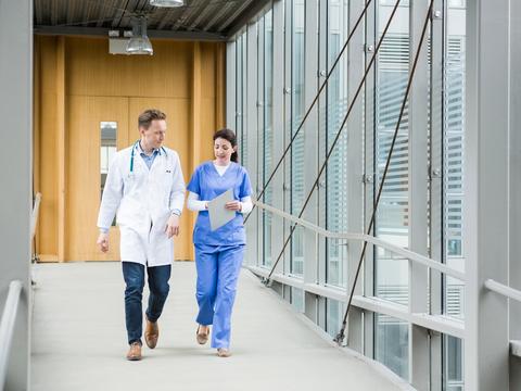 看護師たちが勧める、医師に尋ねるべき7つの質問