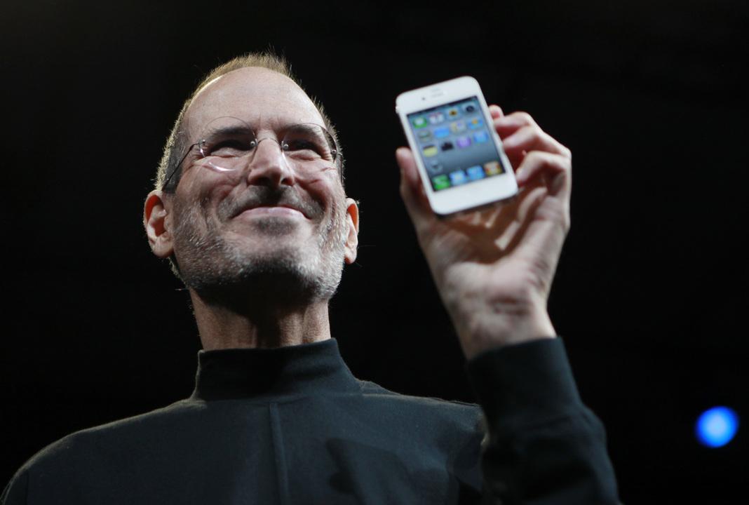 iPhoneの歴史を振り返る