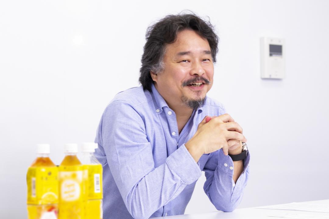 道脇 裕(みちわき・ひろし)さん