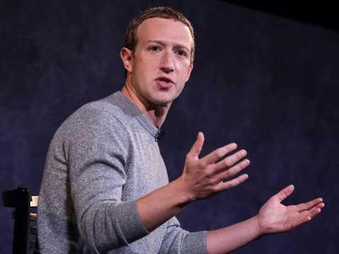 facebookceo