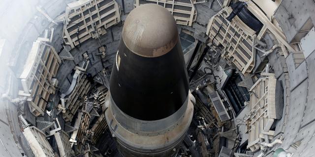ミサイル タイタン 核戦争