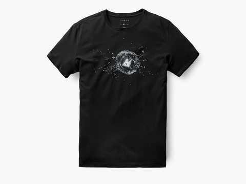 防弾ガラスTシャツ