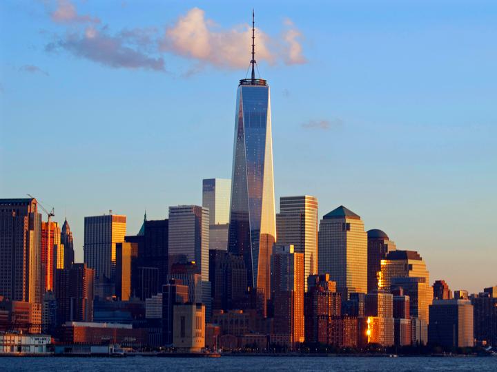 ほとんどがアジア、半分が中国…世界高層ビルランキング | Business ...