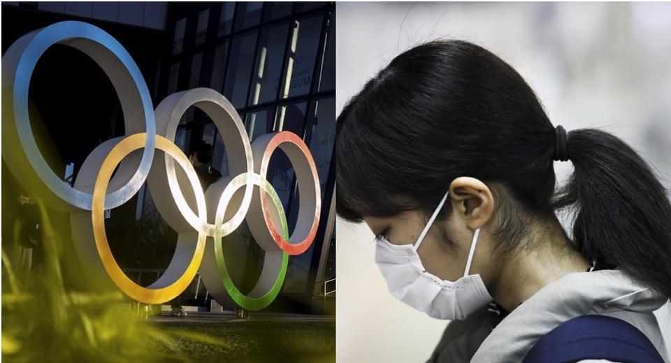 性 可能 オリンピック 東京 中止