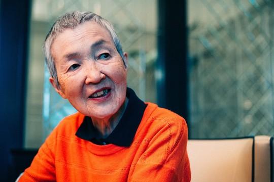 世界最高齢プログラマー若宮正子