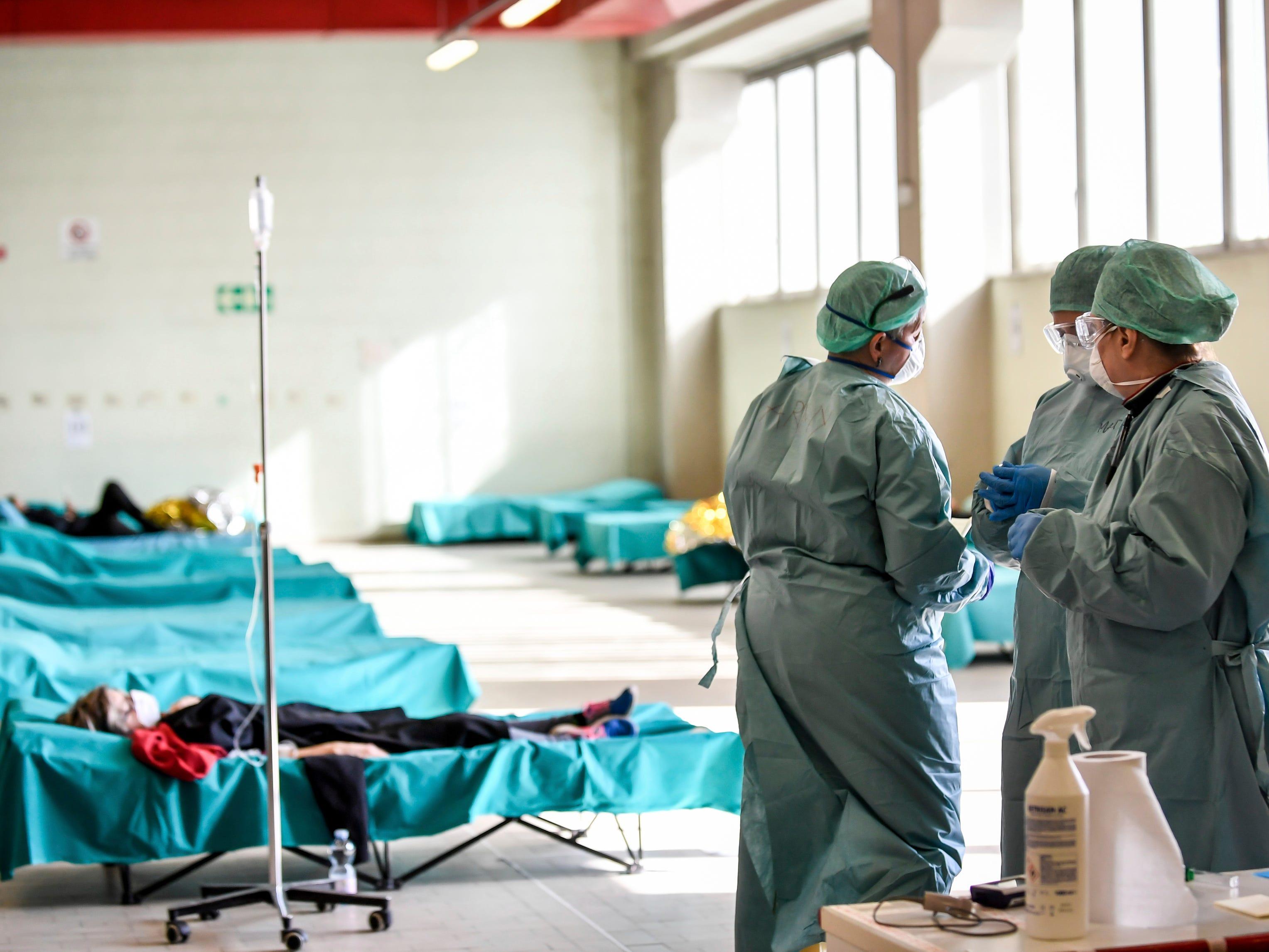 死亡 率 イタリア 新型コロナウィルス感染、イタリアでの年代別死亡率、中国との比較でわかったこと