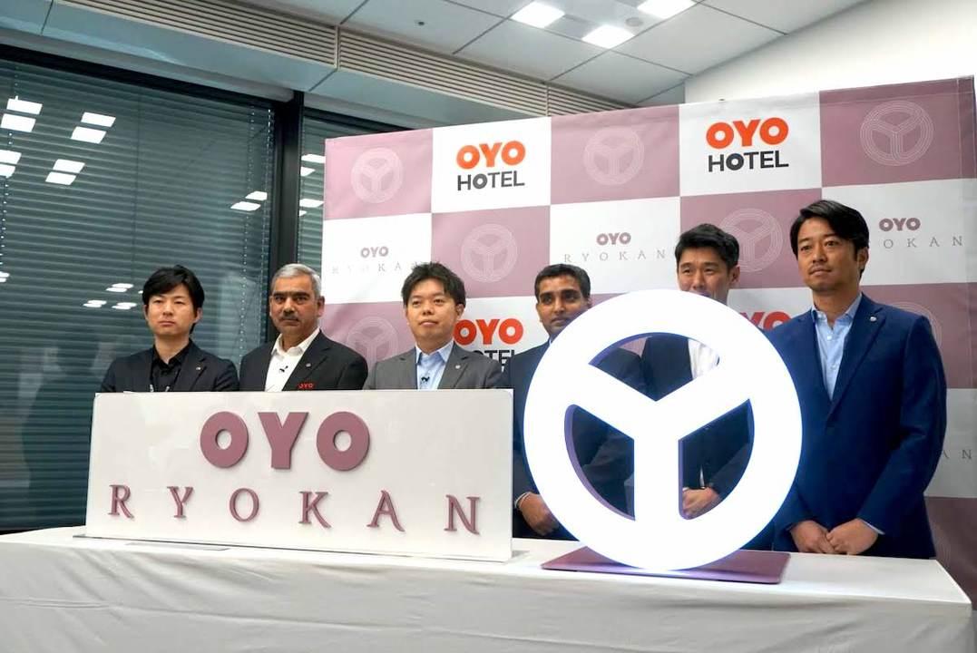 OYO Hotels Japan