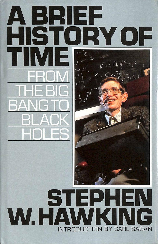 ホーキング、宇宙を語る ビッグバンからブラックホールまで