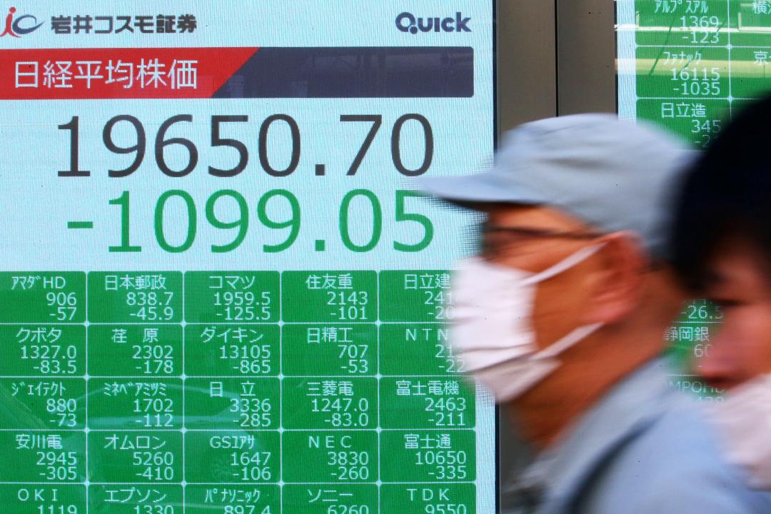 株価 日経平均