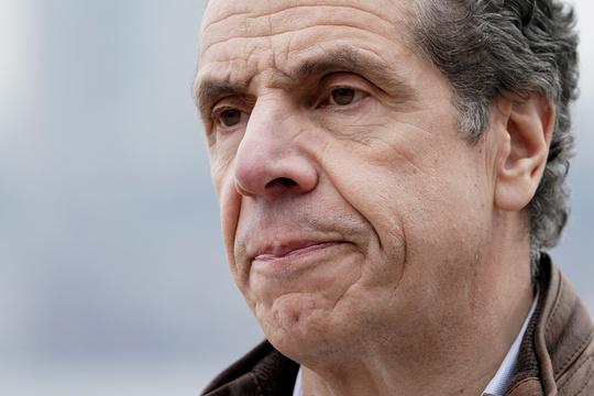 市長 ニューヨーク