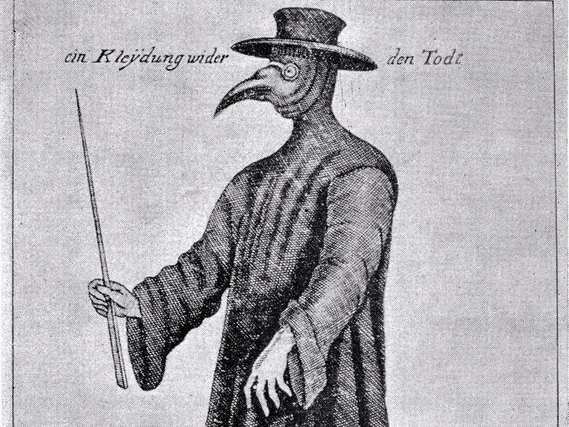 ペスト 欧州を襲った最後のペスト大流行、実は人災だった 1720年のマルセイユ、私欲の優先が招いた大惨事(1/3)