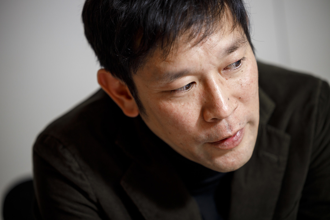 通山さんは「外食産業を業種・業態で見る時代はもう終わった」と指摘する。