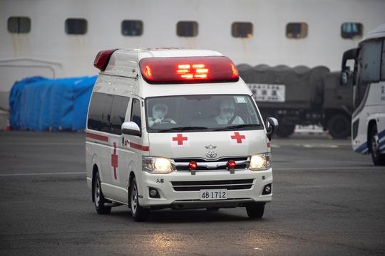 病院 コロナ 大学 ウイルス 慈恵 当院の新型コロナウイルス感染症対策の取り組み ご来院の方へ 東京慈恵会医科大学附属病院