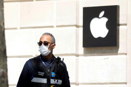 アップル 失業 不安