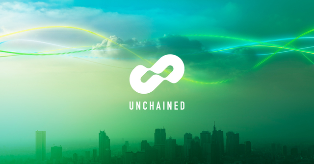 Unchained(アンチェーンド)