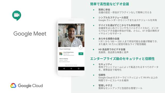 制限 時間 google meet Google hangouts