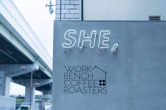SHE大阪