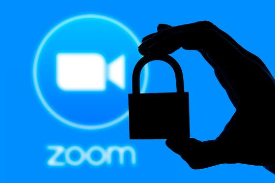 Zoom インド セキュリティ