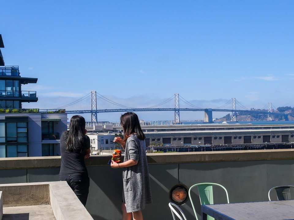 都市脱出が増加?SFベイエリアの家賃が急落