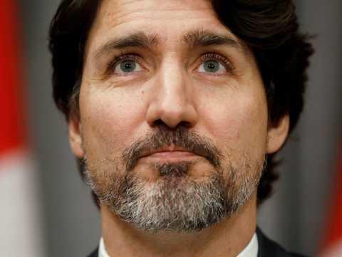 トルドー首相