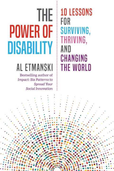 『The Power of Disability』アル・エトマンスキー(Al Etmanski)