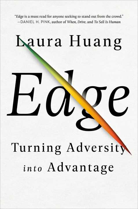 『Edge』ローラ・ファン(Laura Huang)