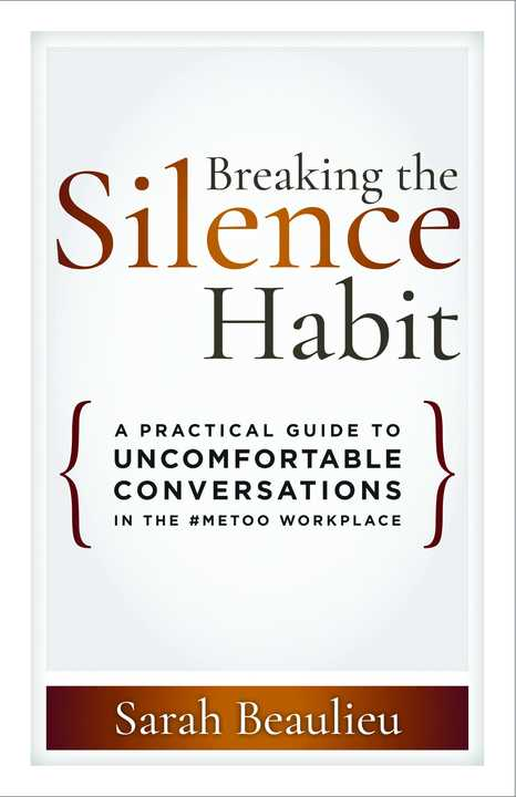 『Breaking the Silence Habit』サラ・ボーリュー(Sarah Beaulieu)