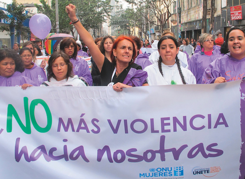 UN Womenのレポート「COVID-19(新型コロナウイルス) 女性と女の子に対する暴力」より(2020年4月発行)