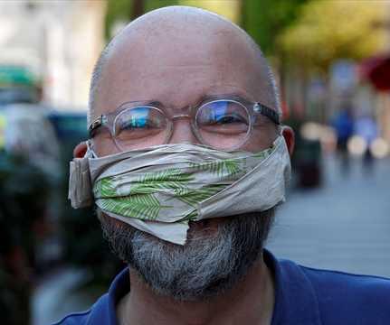 中国 ナプキン マスク