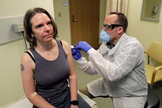 いつ ワクチン 新型 ウイルス コロナ