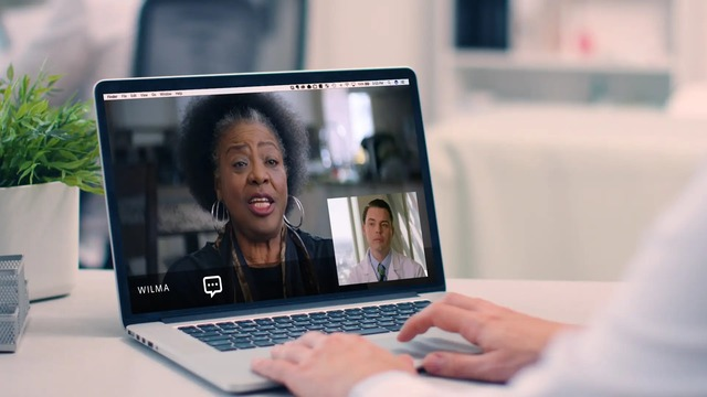 Virta Healthを使ったオンライン治療。