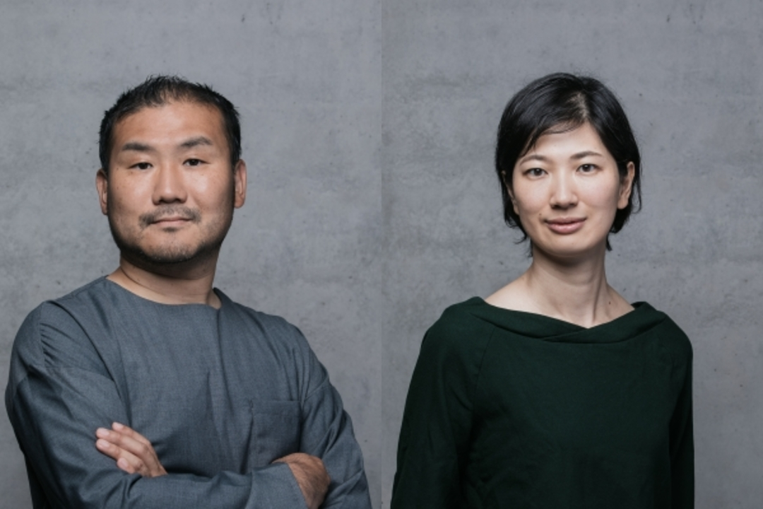 小川秀明さん、小川絵美子さん夫妻