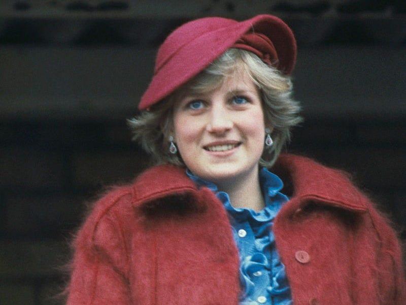 1982年4月3日、英国リバプールエイントリー競馬場で。