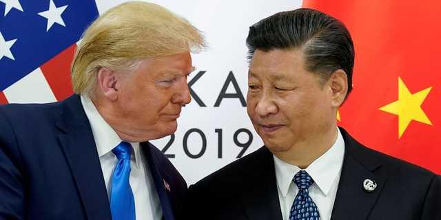 2019年6月29日、大阪で開催されたG20首脳会議に合わせて、ドナルド・トランプ大統領は中国の習近平国家主席と二国間会談を行った。