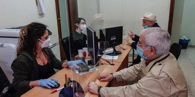 イタリア_税務署_新型コロナウイルス