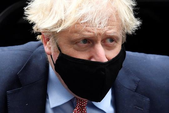 ジョンソン 英首相